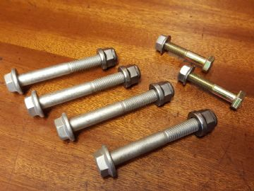 Suspension Wishbone Mounting Fixing Bolts